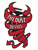 The Dust Devils of Numas team badge