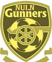 Nuln Gunners team badge