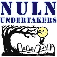 Nuln Undertakers team badge