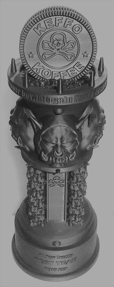 dA New Trophy